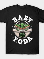 Baby Alien Doo Doo Doo T-Shirt