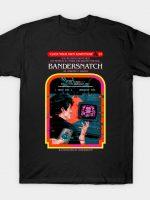 Bandersnatch: Click Your Own Adventure T-Shirt