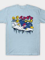 Big Penguin Race T-Shirt