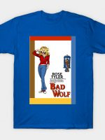 Breakfast at Bad Wolf's T-Shirt