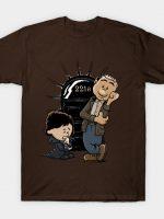 Calvlock and Hobbson T-Shirt