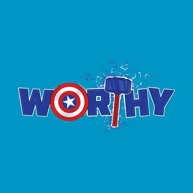 Cap was absolutely worthy