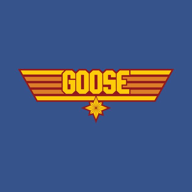 Captain Goose