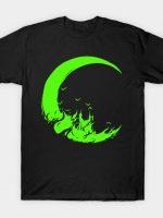 Castlevania Moon T-Shirt
