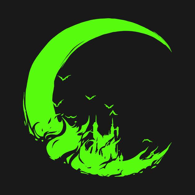 Castlevania Moon