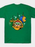 Christmas Pod T-Shirt