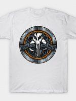 Code of Honor (Steel) T-Shirt