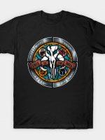 Code of Honor T-Shirt