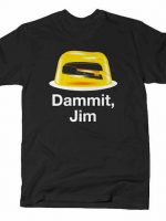 DAMMIT, JIM T-Shirt