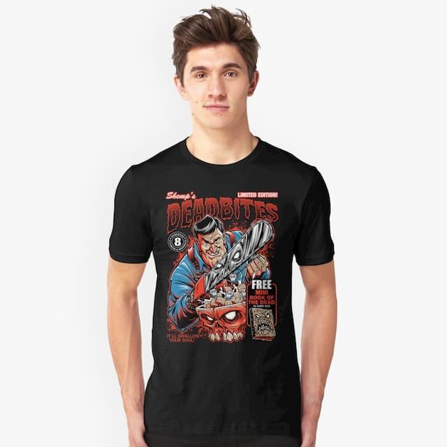 DEADBITES! T-Shirt