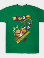 DOLL GET! T-Shirt