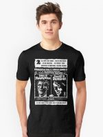 DOUBLE DOSE OF TERROR! T-Shirt
