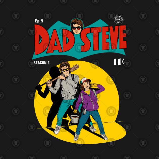 Dad Steve