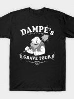 Dampe's Grave Tour T-Shirt