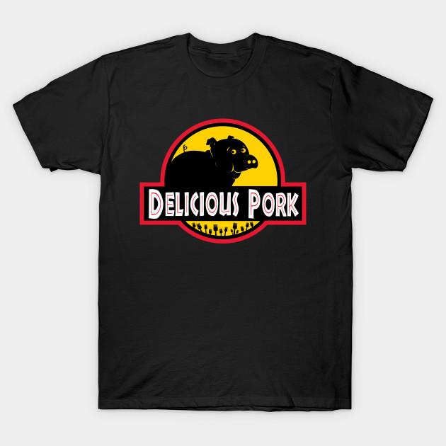Delicious Pork