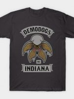 Demodogs MC Indiana T-Shirt