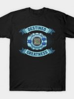 Destined for Greatness - Rookie T-Shirt