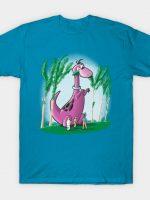 Dino park T-Shirt
