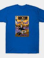 Doctor The Gallifreyan T-Shirt