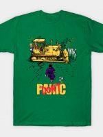 Don't Panic! T-Shirt