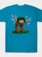 Ed Wood 209 Scissorhands T-Shirt