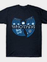 Enter The Who Tang T-Shirt