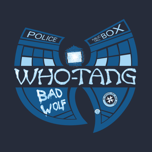 Enter The Who Tang