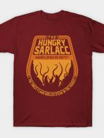 Flame Grilled Bo-Buffet T-Shirt