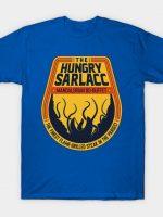 Flame Grilled Bo-Buffet [alt] T-Shirt