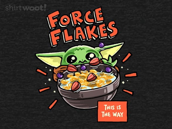 Force Flakes
