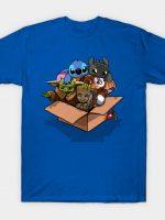 Full team kawaii T-Shirt