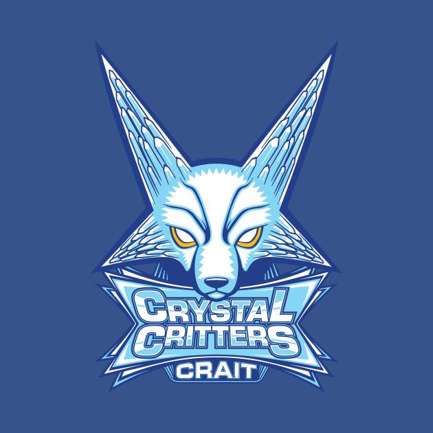 GO TEAM CRYSTAL CRITTERS!