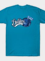 Gallifrey Customs T-Shirt
