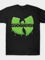 Goo-Tang Clan T-Shirt