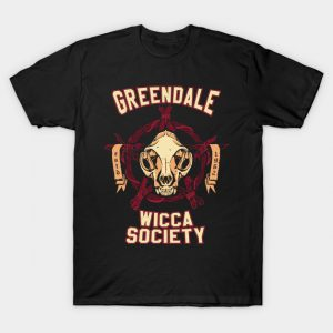Greendale Wicca Society