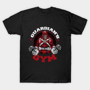 Red Guardian T-Shirt