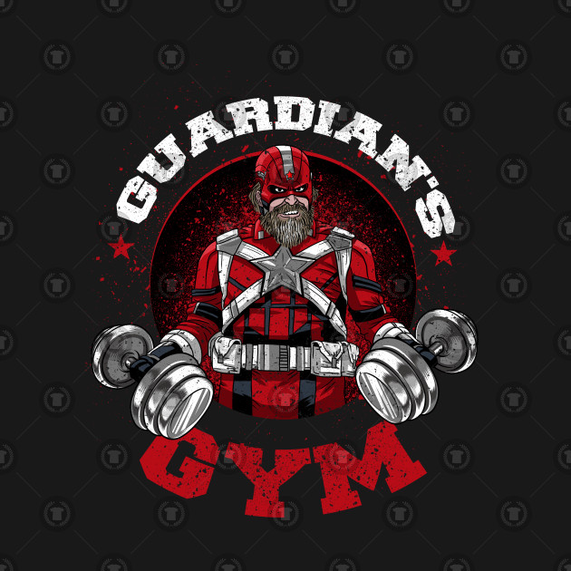 Guardian's Gym