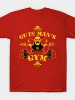 Guts Man's Gym T-Shirt