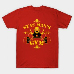 Guts Man's Gym