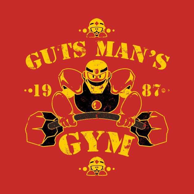 Guts Man's Gym