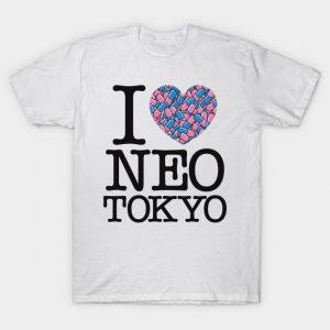 I HEART NEO TOKYO