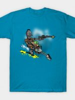 I.G. and Child T-Shirt