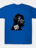 Inside Bats T-Shirt