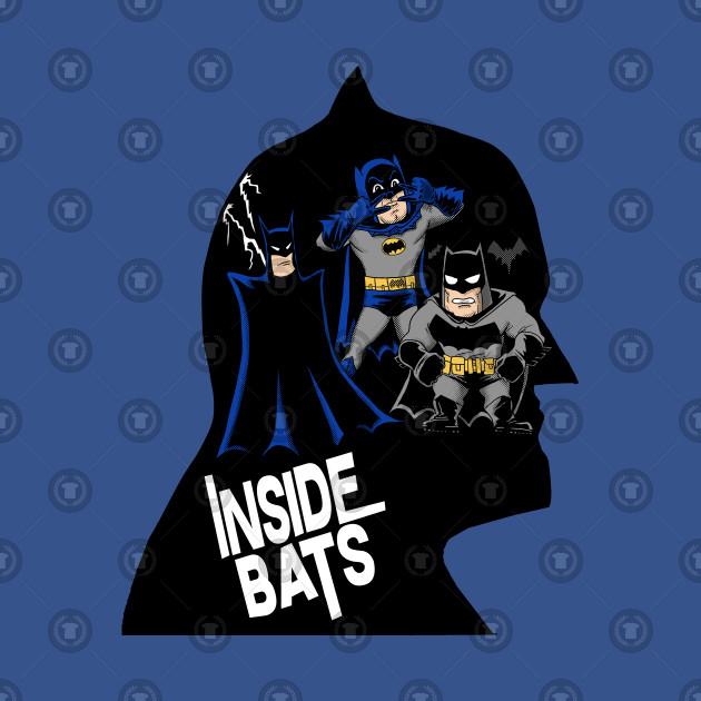 Inside Bats