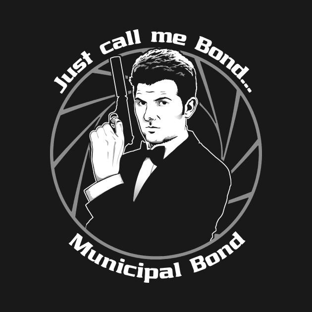Just call me Bond... Municipal Bond