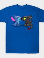 Kawaii babies T-Shirt