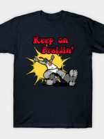 Keep On Praisin' T-Shirt