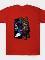 Kessel Run Solo style T-Shirt