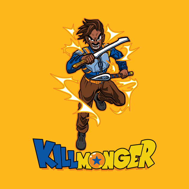 Killgeta