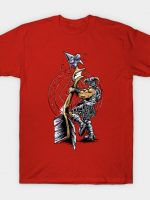 Knee to an Arrow T-Shirt